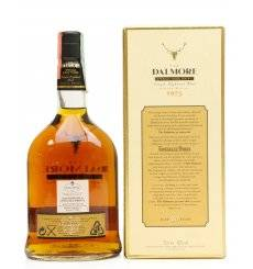 Dalmore 30 Years Old 1973 - Gonzalez Byass Finish
