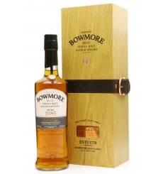 Bowmore Vintage 1985 - Feis Ile 2012 Commemorative Bottling