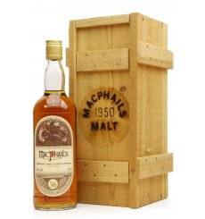 MacPhail's 36 Years Old 1950