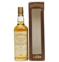 Bowmore 1972 - Sherry Cask (75cl)