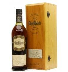 Glenfiddich 33 Years Old 1973 - Vintage Reserve