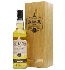 Dallas Dhu 33 Years Old 1974 - Limited Edition
