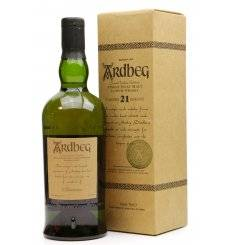 Ardbeg 21 Years Old - Limited Edition
