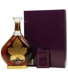 Courvoisier Erte Cognac - Vendanges No. 2