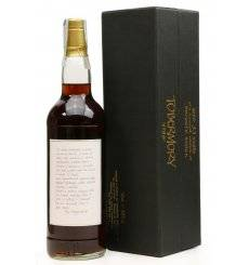 Tobermory 33 Years Old 1972 - Moon Import Private Stock