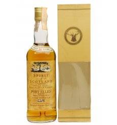 Port Ellen 16 Years Old 1974 - Spirit of Scotland (75cl)