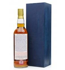 Macallan 18 Years Old 1990 - The Gulf Buccaneer 2nd Edition
