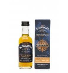 Bowmore Black Rock Miniature