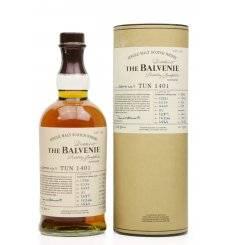 Balvenie TUN 1401 - Batch 9