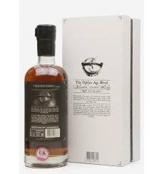 The Golden Age Blend 40 Years Old - Blended Whisky Company