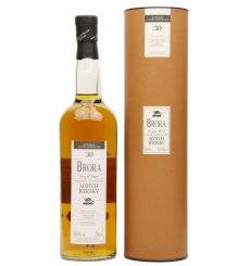 Brora 30 Years Old - 2005 Limited Edition