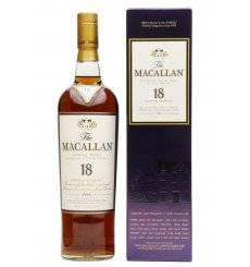 Macallan 18 Years Old 1988 (750ml)