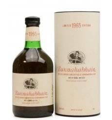 Bunnahabhain 35 Years Old 1965 - Limited Edition