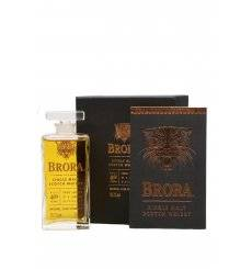 Brora 40 Years Old 1972 - Miniature
