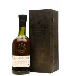 Glenmorangie Vintage 1971 - The Culloden Bottle