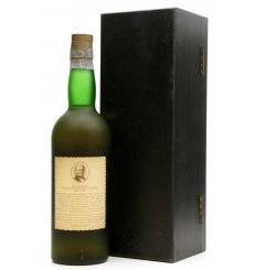Glenlivet 25 Years Old 1984 - Royal Wedding Reserve