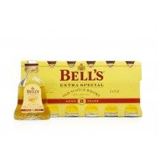 Bell's 8 Years Old Extra Special Miniature Set (6x5cl)