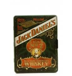 Jack Daniel's Old No.7 **Empty Presentation Tin**