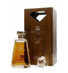 Glen Grant 60 Years Old 1952 - G&M Queen's Diamond Jubilee