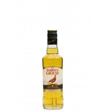 Famous Grouse Finest Scotch (35cl)