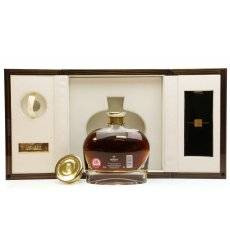 Macallan 1824 Decanter - MMXII Release