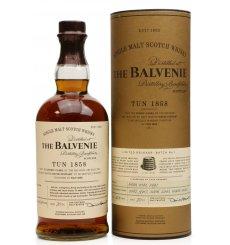 Balvenie TUN 1858 - Batch 1