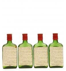 Excalibur Scotch Whisky Miniatures (4x 4cl)