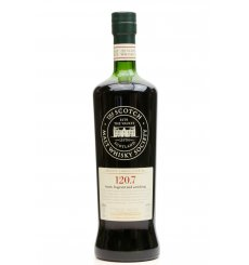 Hakushu 14 Years Old 1999 - SMWS 120.7