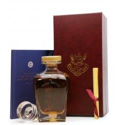 North British 50 Years Old - 125th Anniversary Bottling & Book