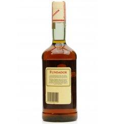 Fundador Pedro Domerq Brandy