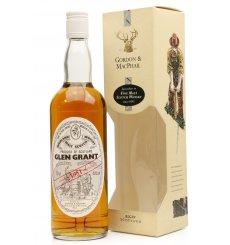 Glen Grant 1951 - G&M