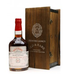 Probably Speyside's Finest Distillery 47 Years Old 1966 - Old & Rare Platinum Selection