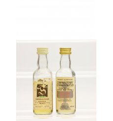 Campbeltown Miniatures x2