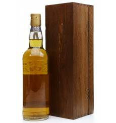 Bowmore 34 Years Old 1968 - Duncan Taylor Peerless