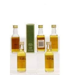 Ben Nevis Miniatures x5