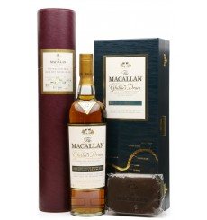 Macallan 12 Years Old - Ghillies Dram with Water Print