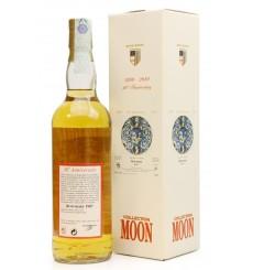 Bowmore 1987 - 2010 Moon Import 30th Anniversary Single Cask