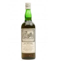 Longmorn - Glenlivet 1970 - 1988 Berry Bros & Rudd (75cl)