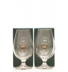 SMWS Nosing Glasses x2