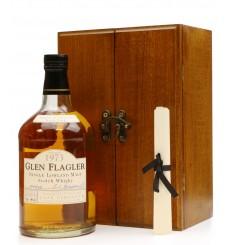 Glen Flagler 1973 - 2003 Cask Strength Limited Edition
