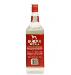 Borzoi Dry Imperial Vodka