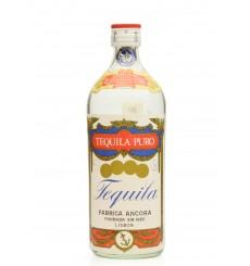Tequila Puro Fabrica Ancora