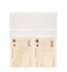 Collectable Tin Cards x2
