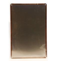 Jack Daniel's Collectable Tin Plaque