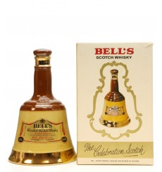 Bell's Specially Selected Decanter (37.5cl)