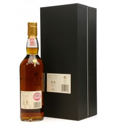 Lagavulin 25 Years Old - 200th Anniversary Limited Edition