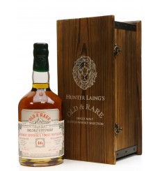Probably Speyside's Finest Distillery 46 Years Old 1967 - Old & Rare Platinum Selection