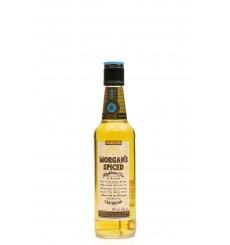 Captain Morgan's Spiced Caribbean Rum (35cl)