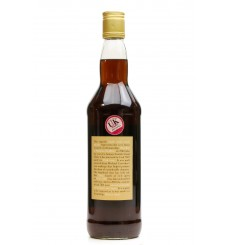 Macallan 25 Years Old 1984 - The Crowther MacDougall