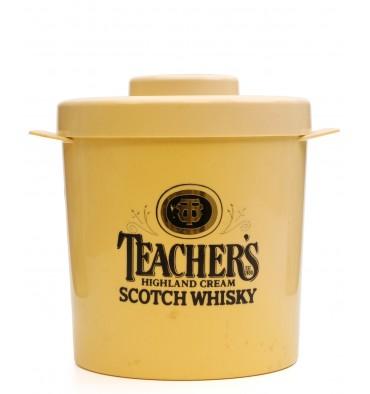 Teacher's Ice Bucket